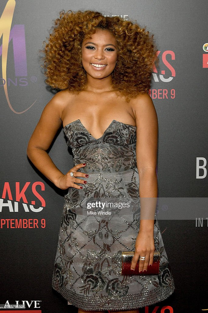 jaz sinclair hot