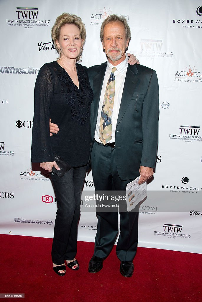 Jean Smart and richard gilliland