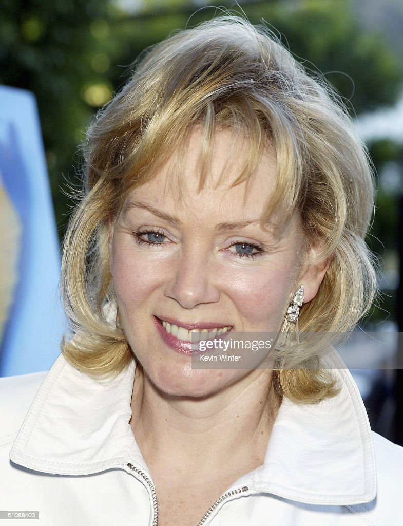 Actress Jean Smart arrives at the premiere of Fox Searchlight Pictures' 'Garden State' on July 20, 2004 at the Directors Guild, in Los Angeles, California.