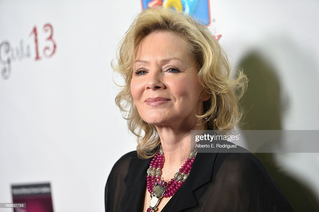 Actress Jean Smart attends The National Breast Cancer Coalition Fund presents The 13th Annual Les Girls at the Avalon on October 7, 2013 in Hollywood, California.