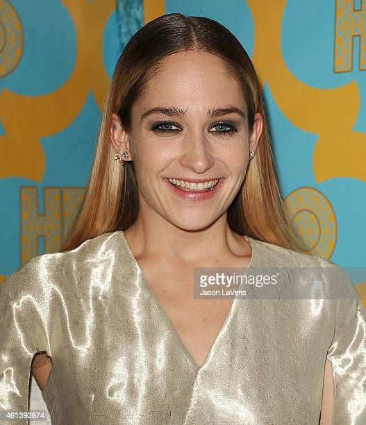 Actress Jemima Kirke attends HBO's post Golden Globe Awards party at The Beverly Hilton Hotel on January 11 2015 in Beverly Hills California