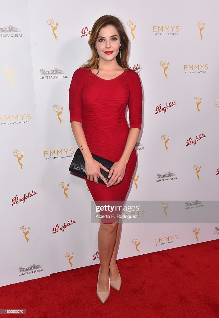 Television Academy Hosts Cocktail Reception To Celebrate Daytime Programming Peer Group