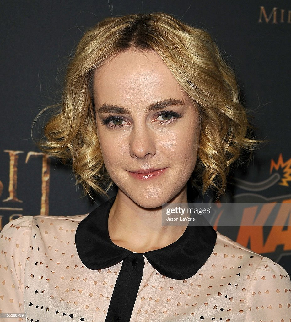 The Desolation Of Smaug' expansion pack game launch at Eveleigh on December 11, 2013 in West Hollywood, California.