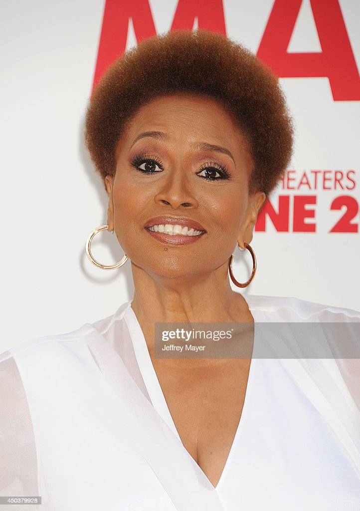 Actress <a gi-track='captionPersonalityLinkClicked' href=/galleries/search?phrase=Jenifer+Lewis&family=editorial&specificpeople=609395 ng-click='$event.stopPropagation()'>Jenifer Lewis</a> attends the Los Angeles Premiere of 'Think Like A Man Too' at TCL Chinese Theatre on June 9, 2014 in Hollywood, California.