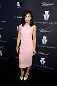 Actress Jenna Dewan attends The Weinstein Company's Academy Awards Nominees Dinner in partnership with Chopard DeLeon Tequila FIJI Water and MAC...