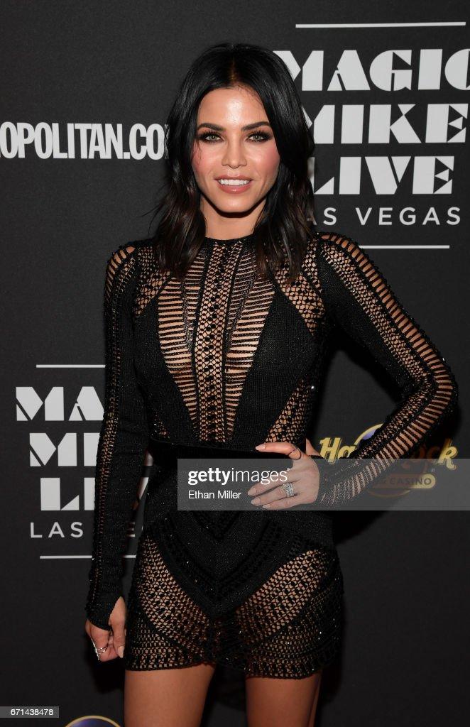 """Magic Mike Live Las Vegas"" Grand Opening"