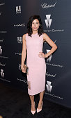 Actress Jenna Dewan Tatum attends The Weinstein Company's Academy Awards Nominees Dinner in partnership with Chopard DeLeon Tequila FIJI Water and...