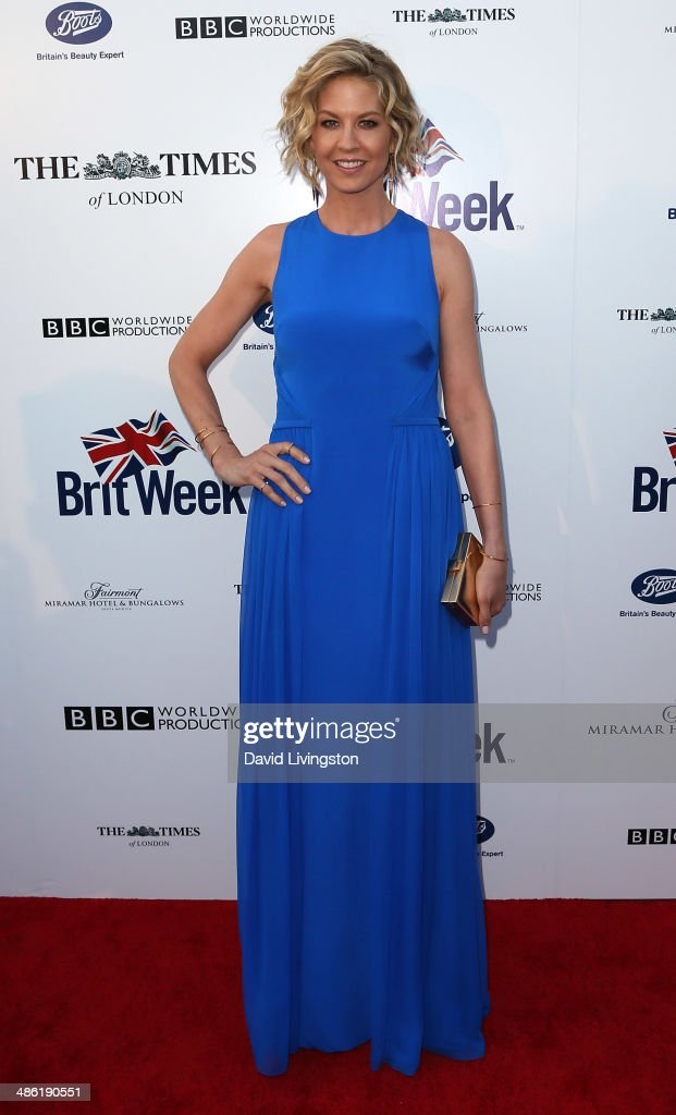 Actress <a gi-track='captionPersonalityLinkClicked' href=/galleries/search?phrase=Jenna+Elfman&family=editorial&specificpeople=204782 ng-click='$event.stopPropagation()'>Jenna Elfman</a> attends the 8th Annual BritWeek Launch Party on April 22, 2014 in Los Angeles, California.