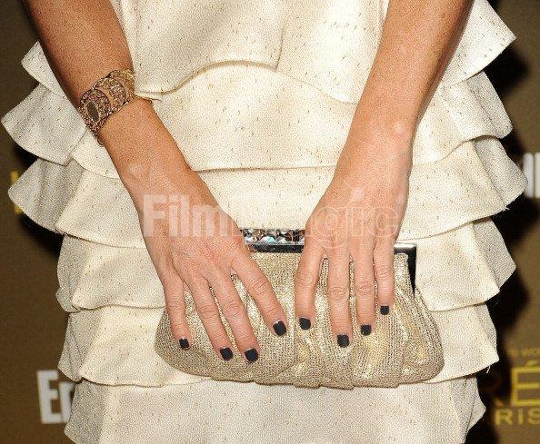 Actress Jennie Garth attends the...