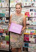 Jennie Garth Launches MomGiftBox