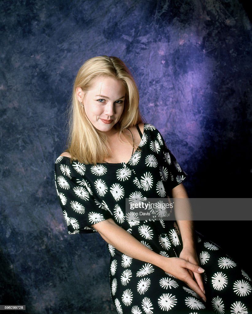 Actress Jennie Garth played Kelly Taylor for the length of the Beverly Hills, 90210 run. The Illinois native was only one of four cast members who stayed for all ten years of the show's run.