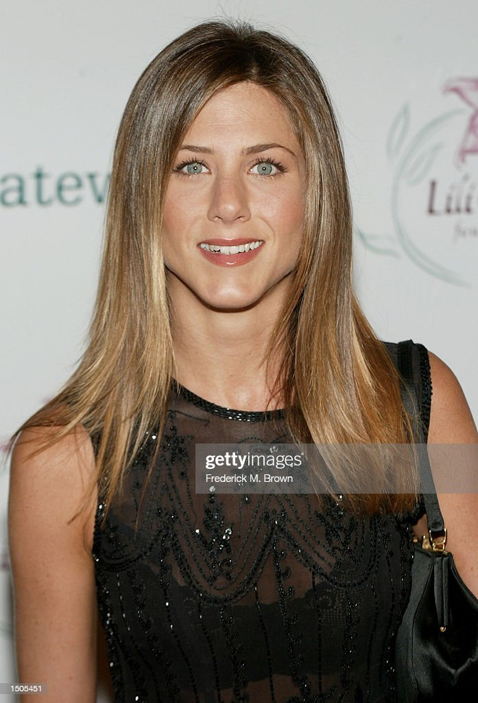 Photo Collection Jennifer Aniston Young As