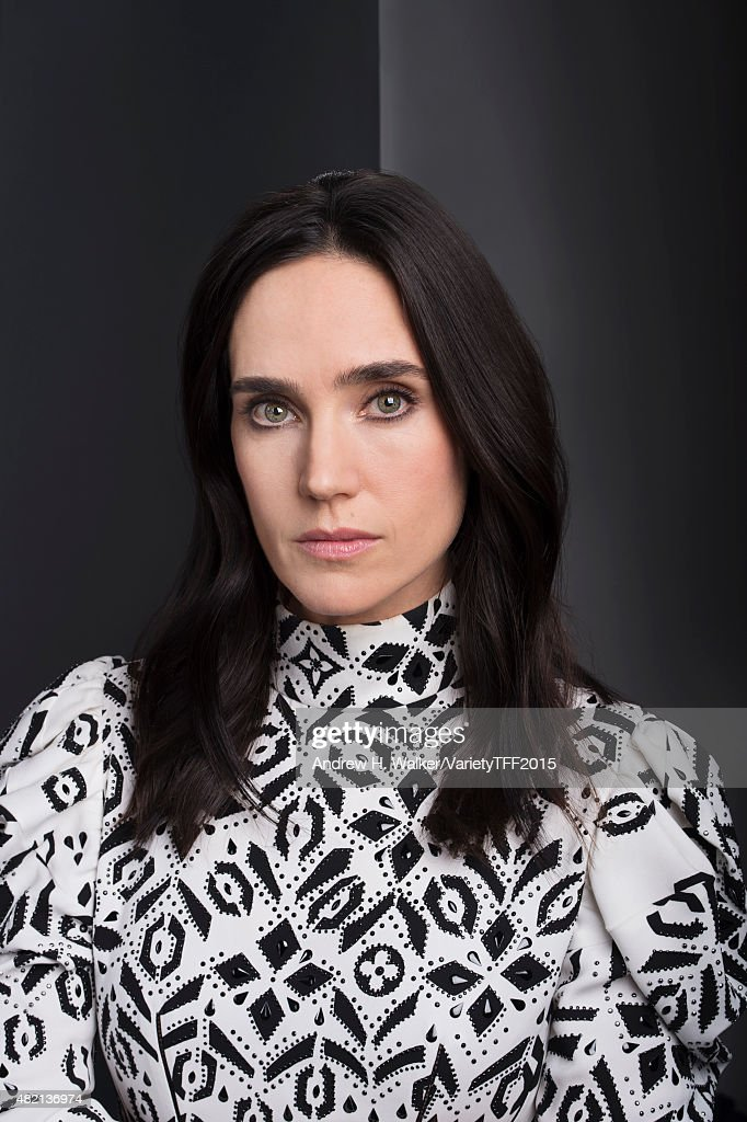 Actress Jennifer Connelly is photographed for Variety at the Tribeca Film Festival on April 24, 2015 in New York City.
