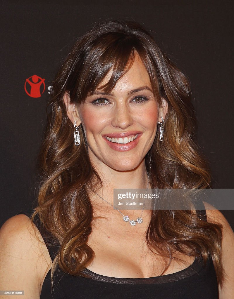 Actress Jennifer Garner attends the 2nd annual Save the Children Illumination Gala at the Plaza Hotel on November 19 2014 in New York City