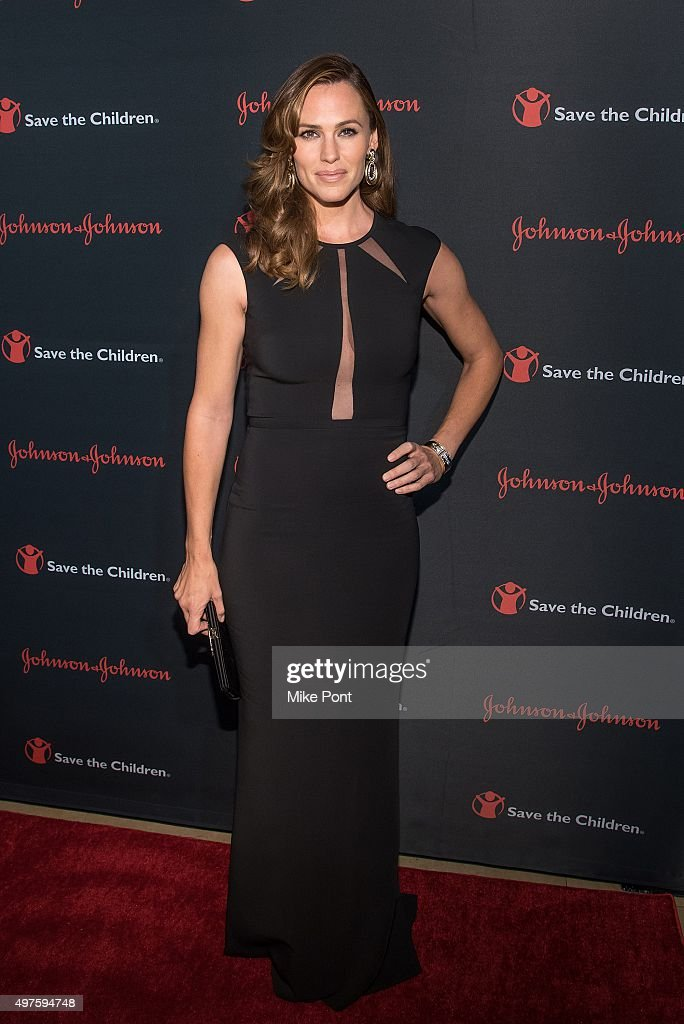 3rd Annual Save The Children Illumination Gala