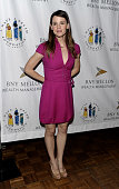Actress Jennifer Garner attends the 'I Have A Dream Los Angeles' Gospel Brunch at House of Blues Sunset Strip on February 21 2010 in West Hollywood...
