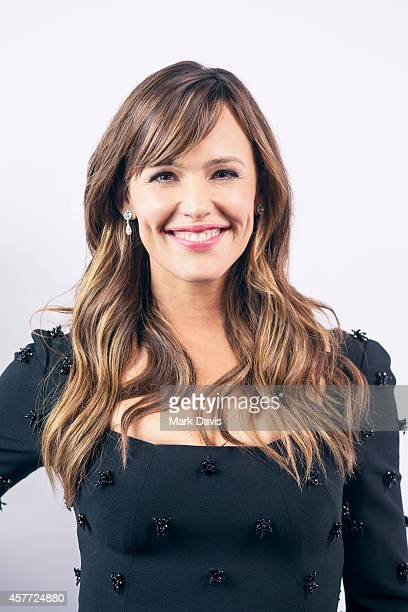 APPROVAL Actress Jennifer Garner poses for a portrait at the 28th American Cinematheque Award Honoring Matthew McConaughey on October 21 2014 in...