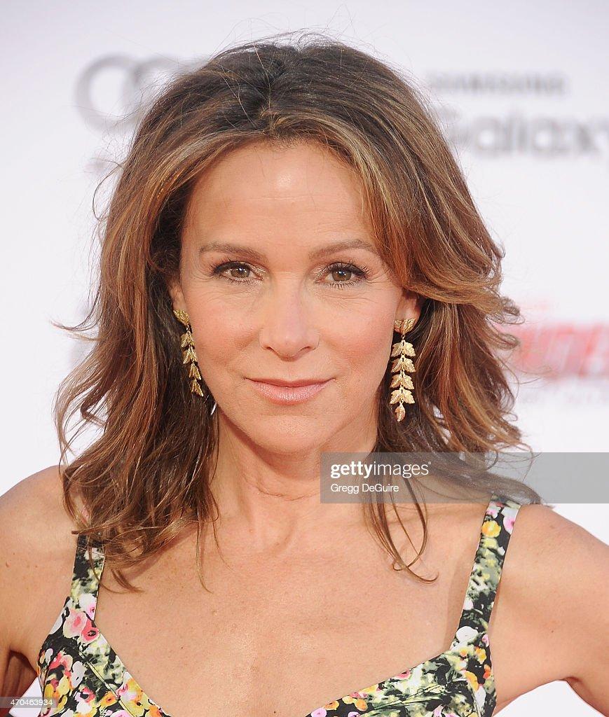 Jennifer Grey | Getty Images Jennifer Grey