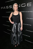 Actress Jennifer Lawrence attends CinemaCon 2016 An Evening with Sony Pictures Entertainment Celebrating the Summer of 2016 and Beyond at The...