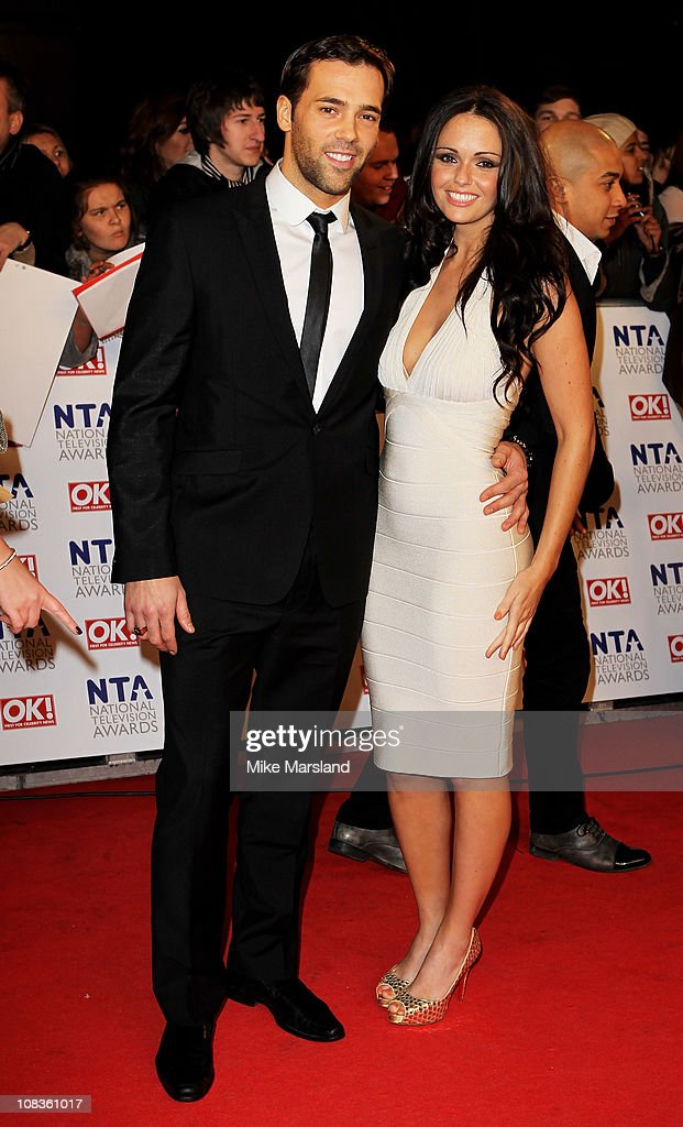 The National Television Awards - Arrivals