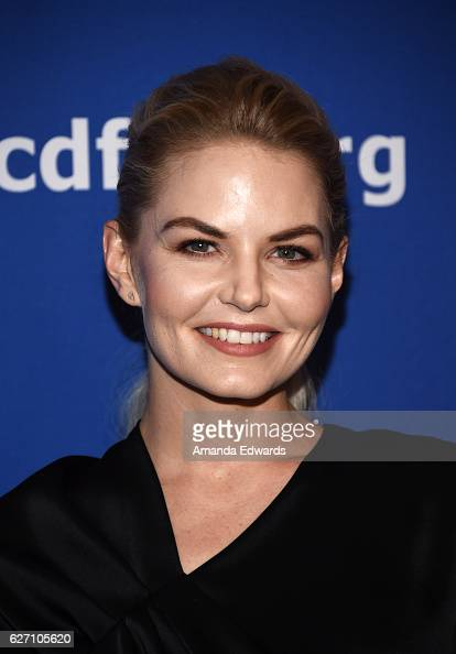 Actress Jennifer Morrison arrives at the Children's Defense FundCalifornia's 26th Annual Beat The Odds Awards at the Beverly Wilshire Four Seasons...