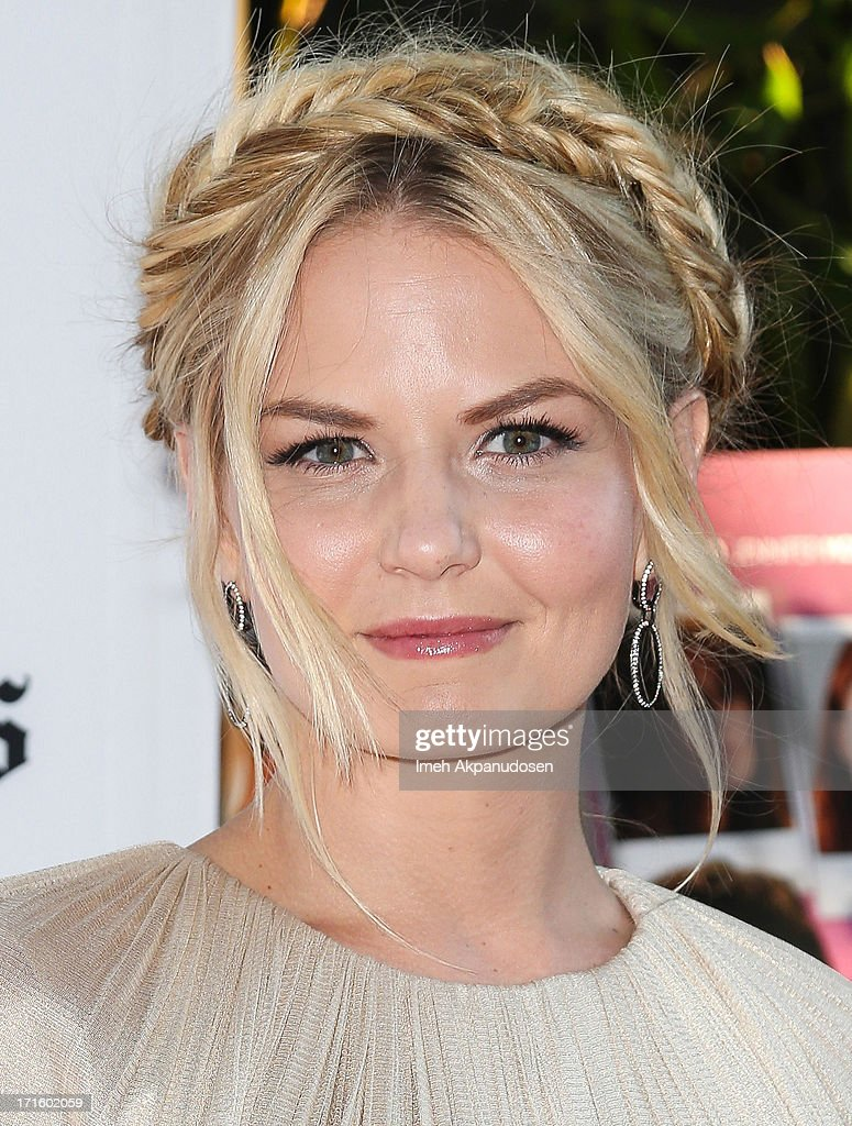 Actress Jennifer Morrison attends the premiere of 'Some Girl(s)' at Laemmle NoHo 7 on June 26, 2013 in North Hollywood, California.