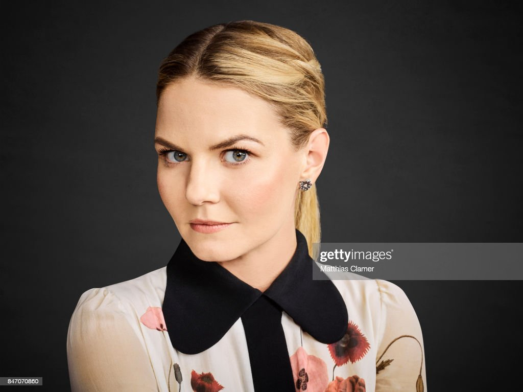 Actress Jennifer Morrison from 'Once Upon a Time' is photographed for Entertainment Weekly Magazine on July 23, 2016 at Comic Con in the Hard Rock Hotel in San Diego, California.