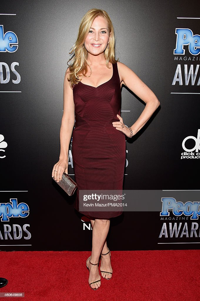 The PEOPLE Magazine Awards - Red Carpet