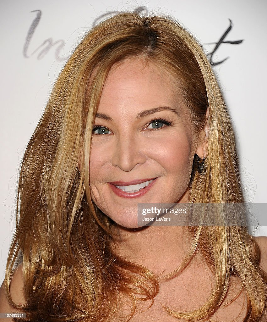 Actress <a gi-track='captionPersonalityLinkClicked' href=/galleries/search?phrase=Jennifer+Westfeldt&family=editorial&specificpeople=228494 ng-click='$event.stopPropagation()'>Jennifer Westfeldt</a> attends the premiere of 'In Secret' at ArcLight Hollywood on February 6, 2014 in Hollywood, California.