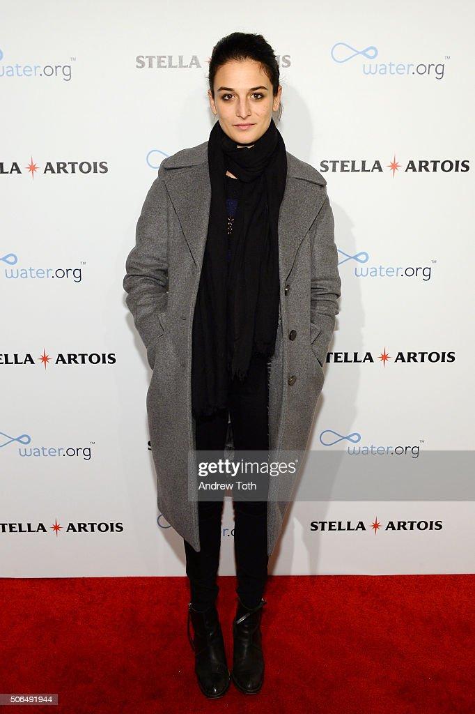 "Stella Artois Filmmaker Lounge Presents ""Joshy"" Supper  - 2016 Park City"