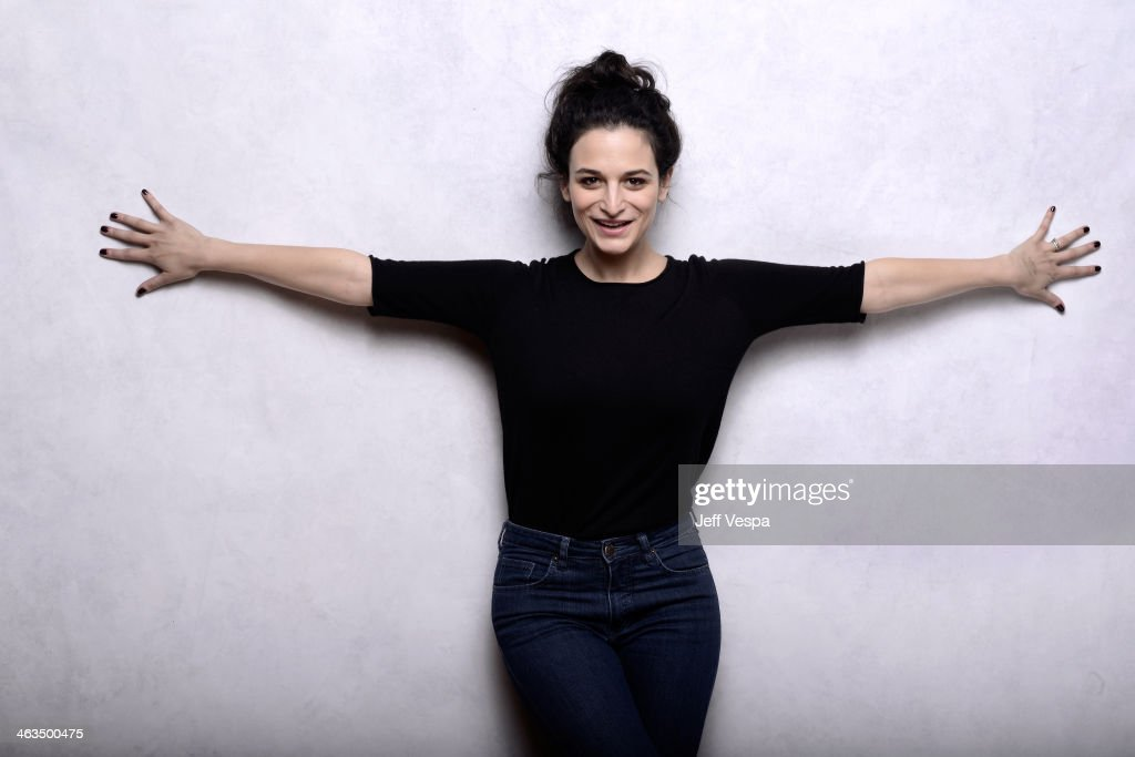 'Obvious Child' Portraits - 2014 Sundance Film Festival : News Photo