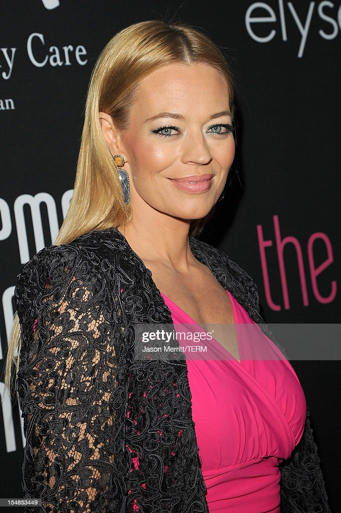 Jeri Ryan cancer