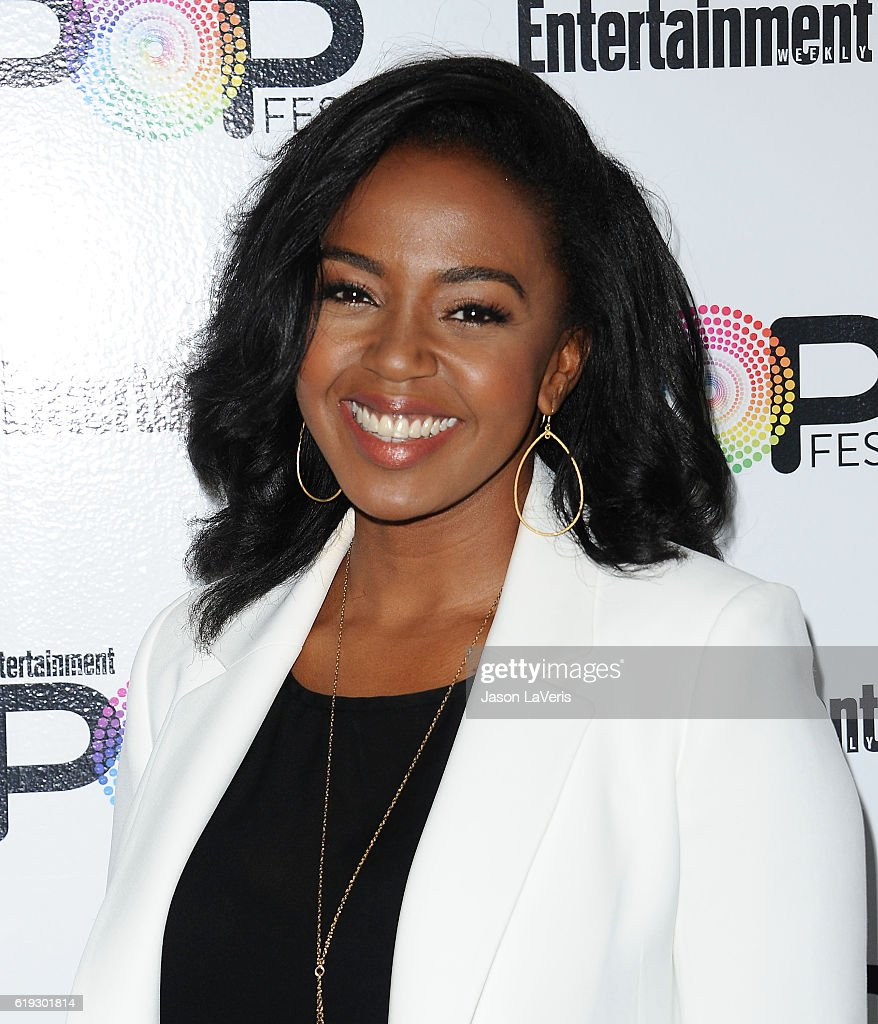 jerrika hinton hot