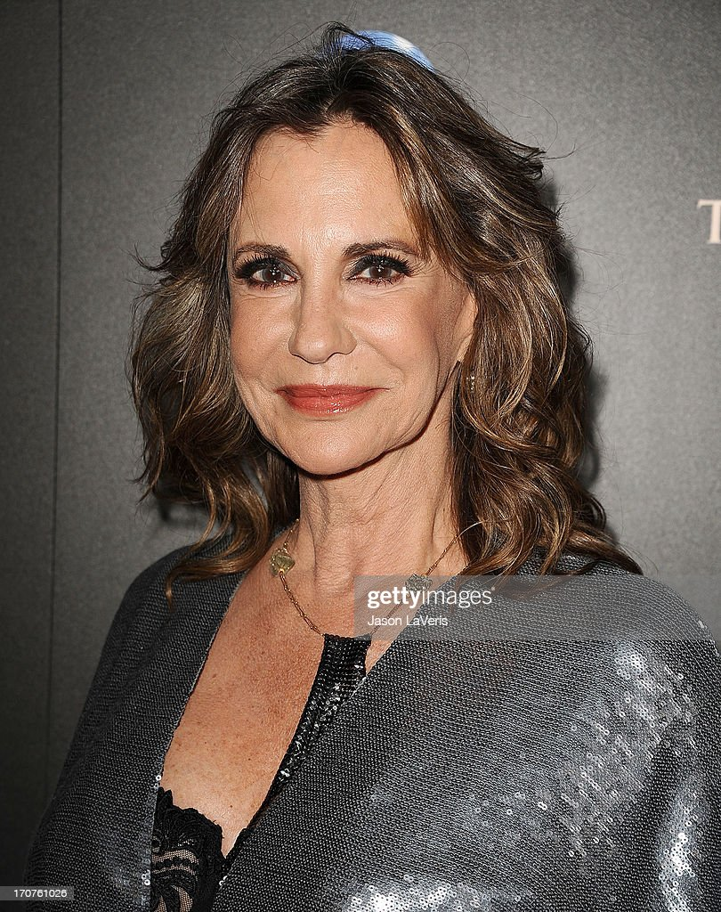 Actress Jess Walton attends the 40th annual Daytime Emmy Awards at The Beverly Hilton Hotel on June 16, 2013 in Beverly Hills, California.