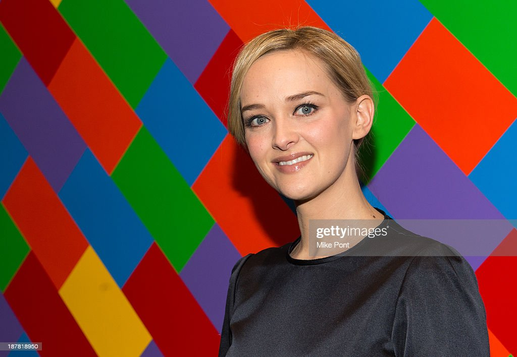 Actress <a gi-track='captionPersonalityLinkClicked' href=/galleries/search?phrase=Jess+Weixler&family=editorial&specificpeople=4117574 ng-click='$event.stopPropagation()'>Jess Weixler</a> attends a special screening of 'White Gold' at the Museum of Modern Art on November 12, 2013 in New York City.