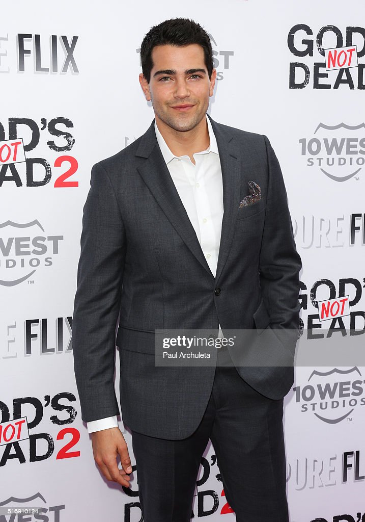 "Premiere Of Pure Flix Entertainment's ""God's Not Dead 2"" - Arrivals"