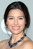 Actress Jessica Biel attends the 2015 Baby2Baby Gala at 3LABS on November 14 2015 in Culver City California