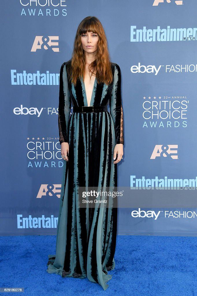 actress-jessica-biel-attends-the-22nd-annual-critics-choice-awards-at-picture-id629180278