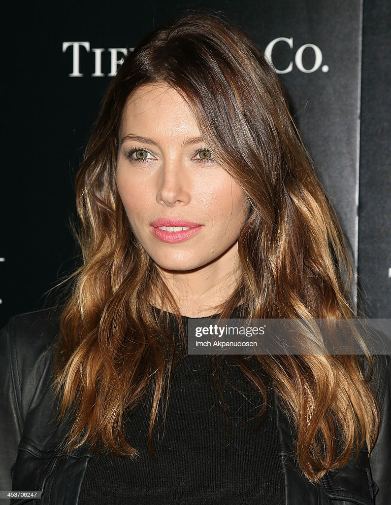 Actress Jessica Biel attends the premiere of Tribeca Film and Well Go USA's 'The Truth About Emanuel' at ArcLight Hollywood on December 4, 2013 in Hollywood, California.