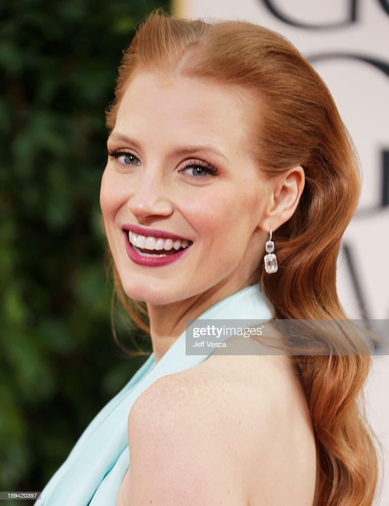 70th Annual Golden Globe Awards - Arrivals