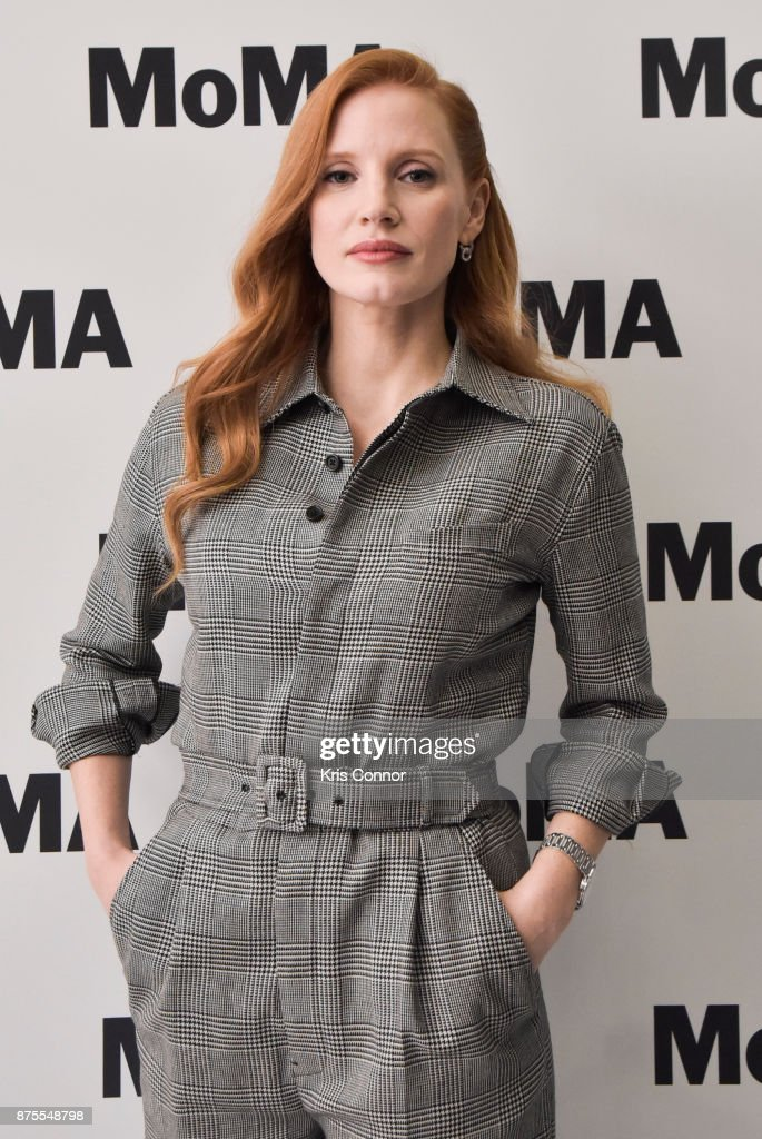 "MoMA's Contenders Screening of ""Molly's Game"""