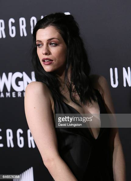 Jessica De Gouw Stock Photos and Pictures | Getty Images
