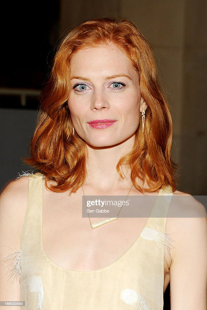 Actress Jessica Joffe attends the 10th annual Apollo Circle benefit at Metropolitan Museum of Art on November 14, 2013 in New York City.