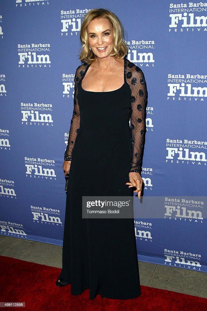 Actress <a gi-track='captionPersonalityLinkClicked' href=/galleries/search?phrase=Jessica+Lange&family=editorial&specificpeople=203310 ng-click='$event.stopPropagation()'>Jessica Lange</a> attends the Santa Barbara International Film Festival's 9th annual Kirk Douglas Award for excellence in film honoring <a gi-track='captionPersonalityLinkClicked' href=/galleries/search?phrase=Jessica+Lange&family=editorial&specificpeople=203310 ng-click='$event.stopPropagation()'>Jessica Lange</a> held at Bacara Resort on November 16, 2014 in Goleta, California.