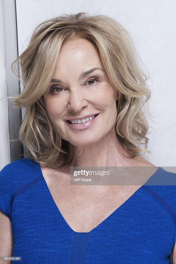 Actress <a gi-track='captionPersonalityLinkClicked' href=/galleries/search?phrase=Jessica+Lange&family=editorial&specificpeople=203310 ng-click='$event.stopPropagation()'>Jessica Lange</a> is photographed at Toronto Film Festival on September 7, 2013 in Toronto, Ontario.