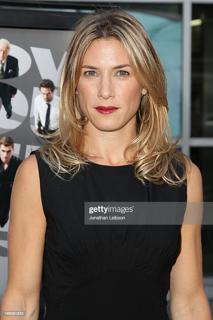 Actress Jessica Lindsay attends the 'Now You See Me' - Los Angeles Special Screening at ArcLight Hollywood on May 23, 2013 in Hollywood, California.
