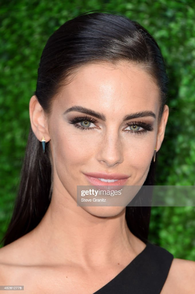 Jessica lowndes young much