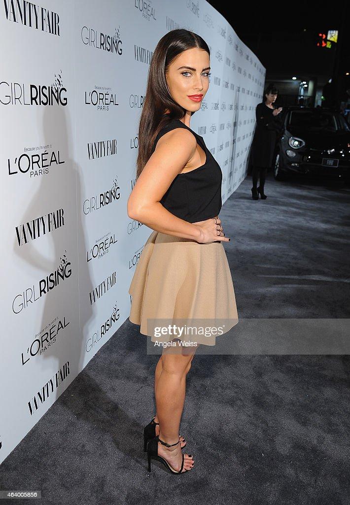 Vanity Fair Campaign Hollywood - DJ Night