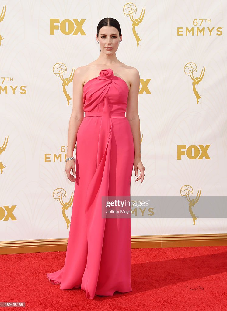 67th Annual Primetime Emmy Awards - Arrivals