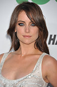 Actress Jessica Stroup arrives at the Premiere of Universal Pictures' Ted held at Grauman's Chinese Theatre in Hollywood